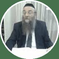 Rav Haouzi - Berahot 9 A