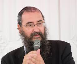 Rav Benichou - la force de l'esperence (melave malka 5778)