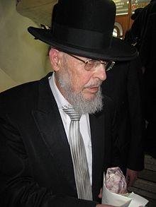 Rav Ezra'hi - Chavouot 5781